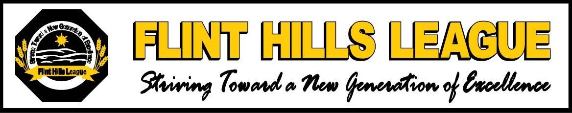 Flint Hills League Banner