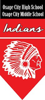 Osage City Indians