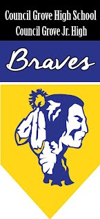 Council Grove Braves